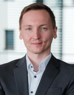 Andreas Ryrko