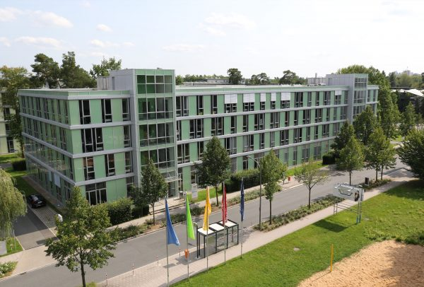 Nordostpark, Nürnberg