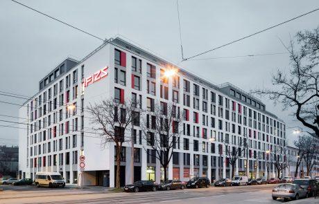The FIZZ, Wien