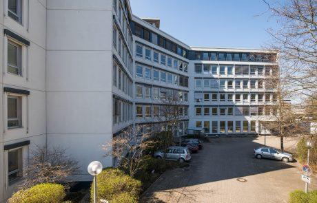 Immobilieninvestment Nürnberg Pegasus