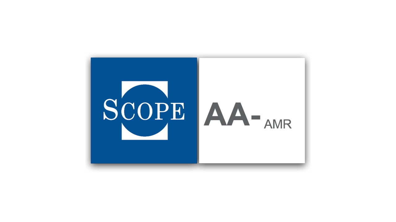 Scope Rating Pegasus Capital Partners