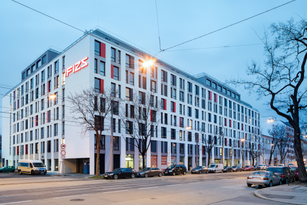 THE FIZZ Wien