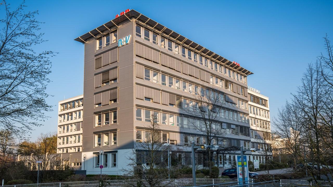 Lina-Ammon-Straße 22 Nürnberg